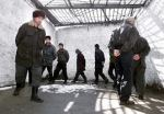 Чеченские заключенные в России