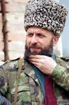 Yandarbiev Zelimkhan