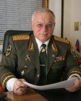 Куликов А.С -министр МВД